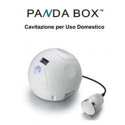 PANDA BOX - CAVITAZIONE...