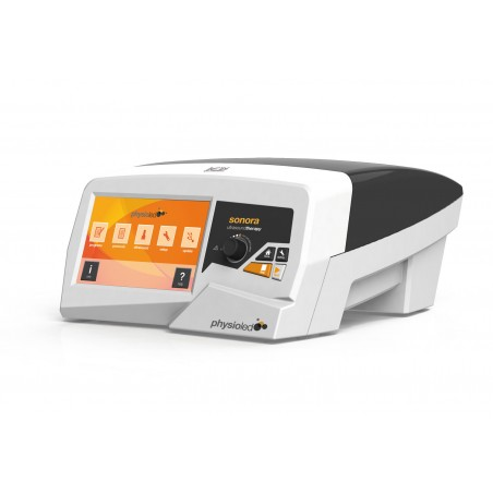 Ultrasuoniterapia + Elettroterapia mod. SONORA/Combi
